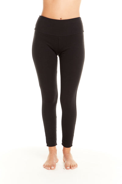 Quadrablend Lace Up Back  Leggings WOMENS chaserbrand4.myshopify.com