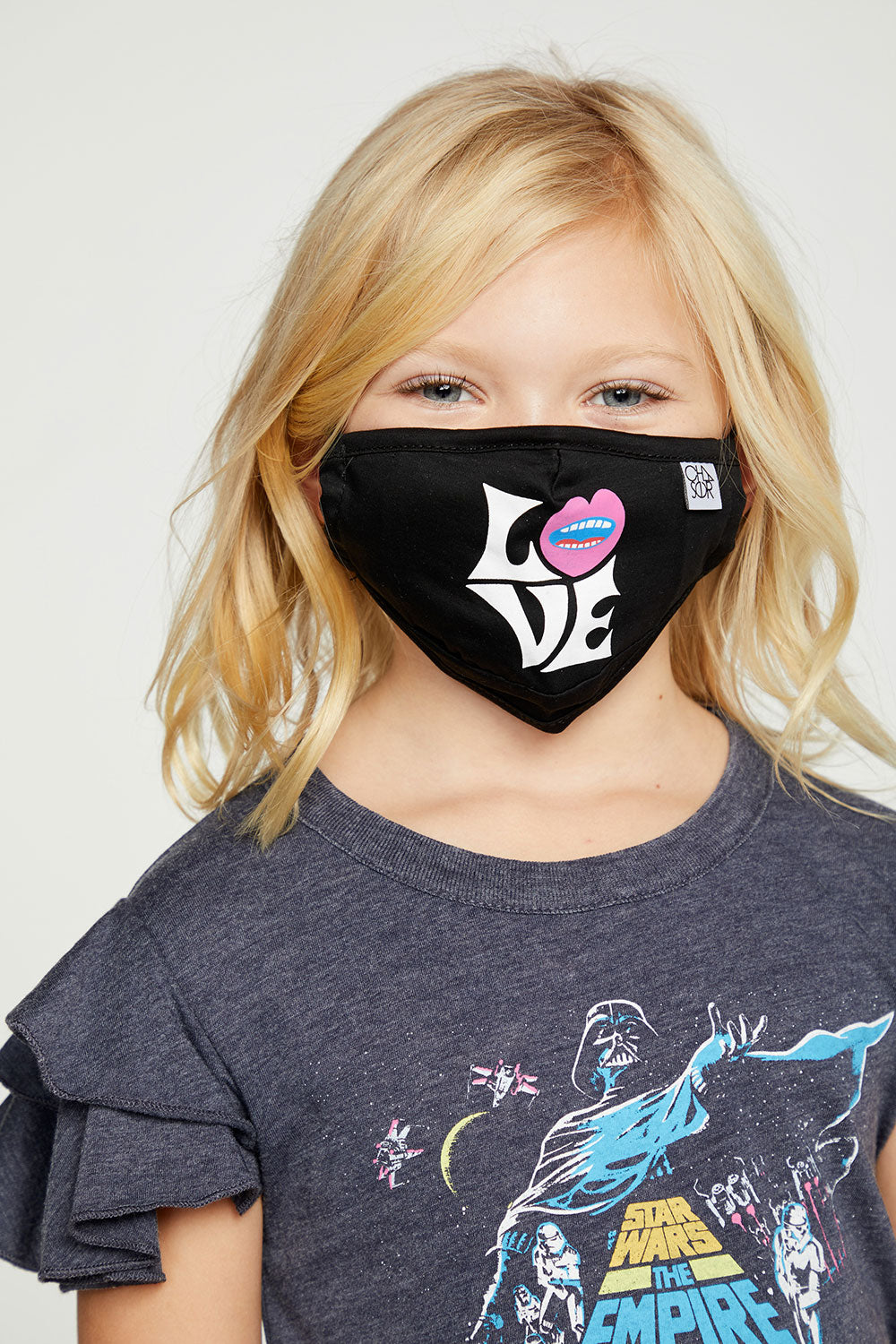 Loud Love Mask MASKS - chaserbrand