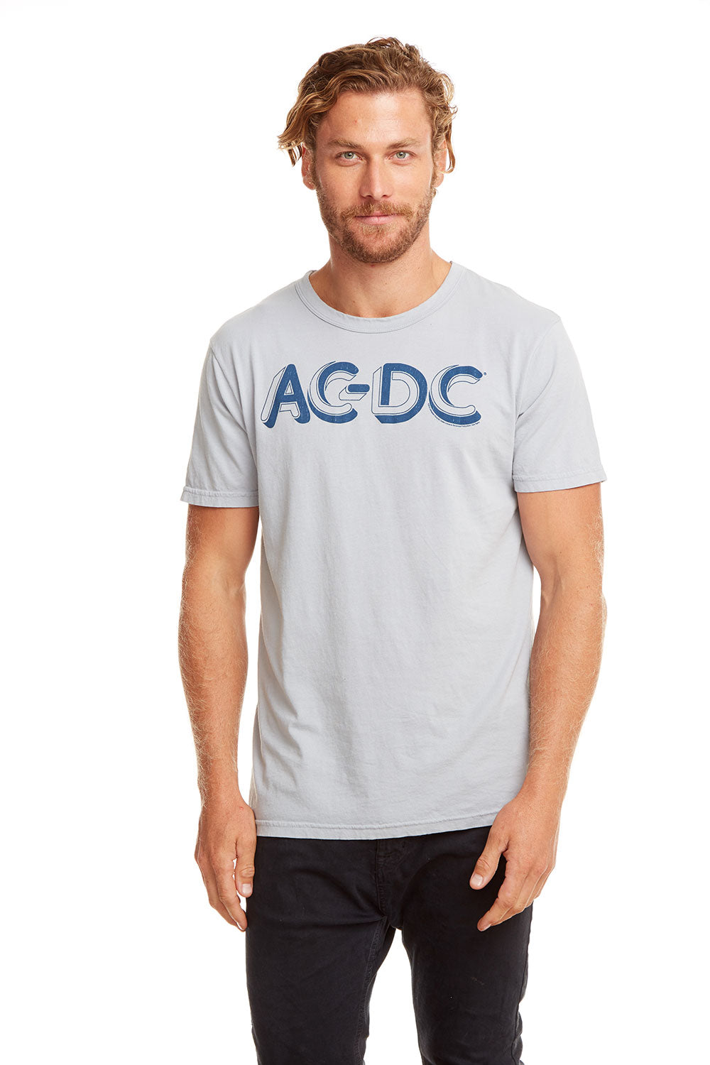 ACDC - Twisted Logo MENS - chaserbrand