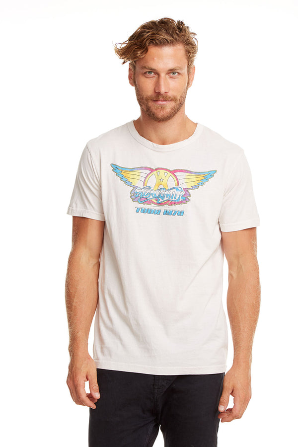 Aerosmith - Tour 1978, MENS, chaserbrand.com,chaser clothing,chaser apparel,chaser los angeles
