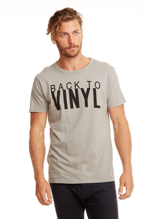 Back To Vinyl, MENS, chaserbrand.com,chaser clothing,chaser apparel,chaser los angeles