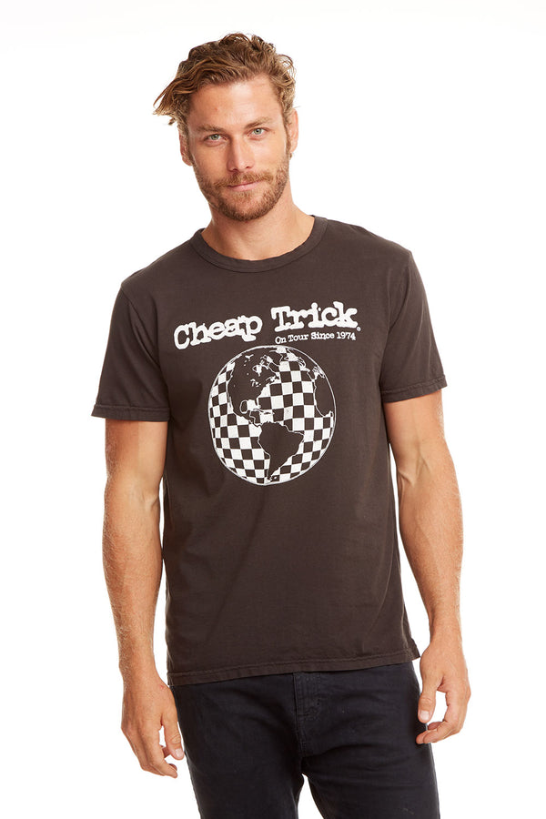 Cheap Trick - Tour Since '74, MENS, chaserbrand.com,chaser clothing,chaser apparel,chaser los angeles