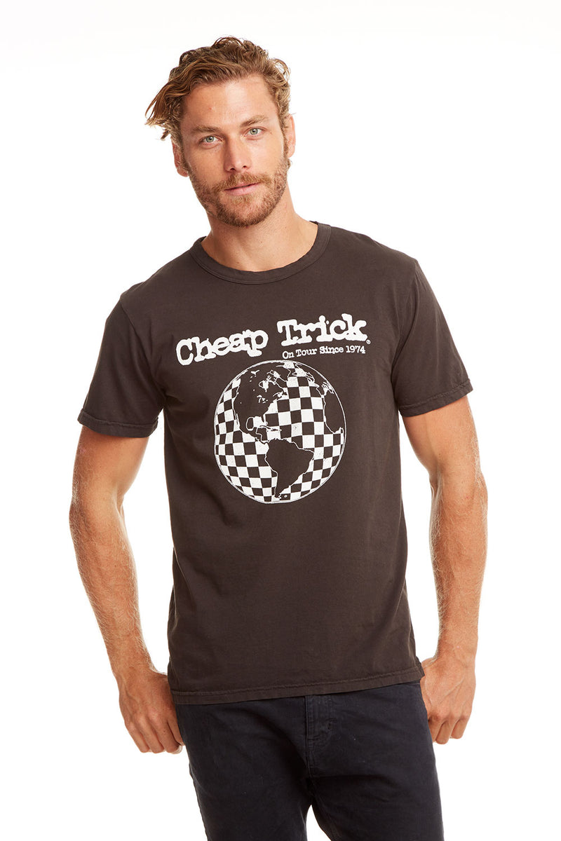 Cheap Trick - Tour Since '74 MENS chaserbrand4.myshopify.com
