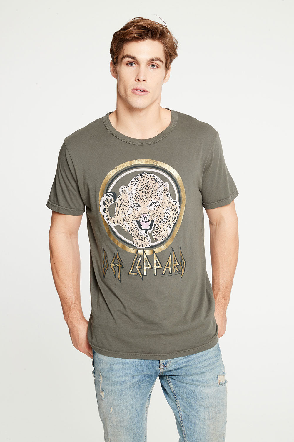 Def Leppard - Animal MENS chaserbrand4.myshopify.com