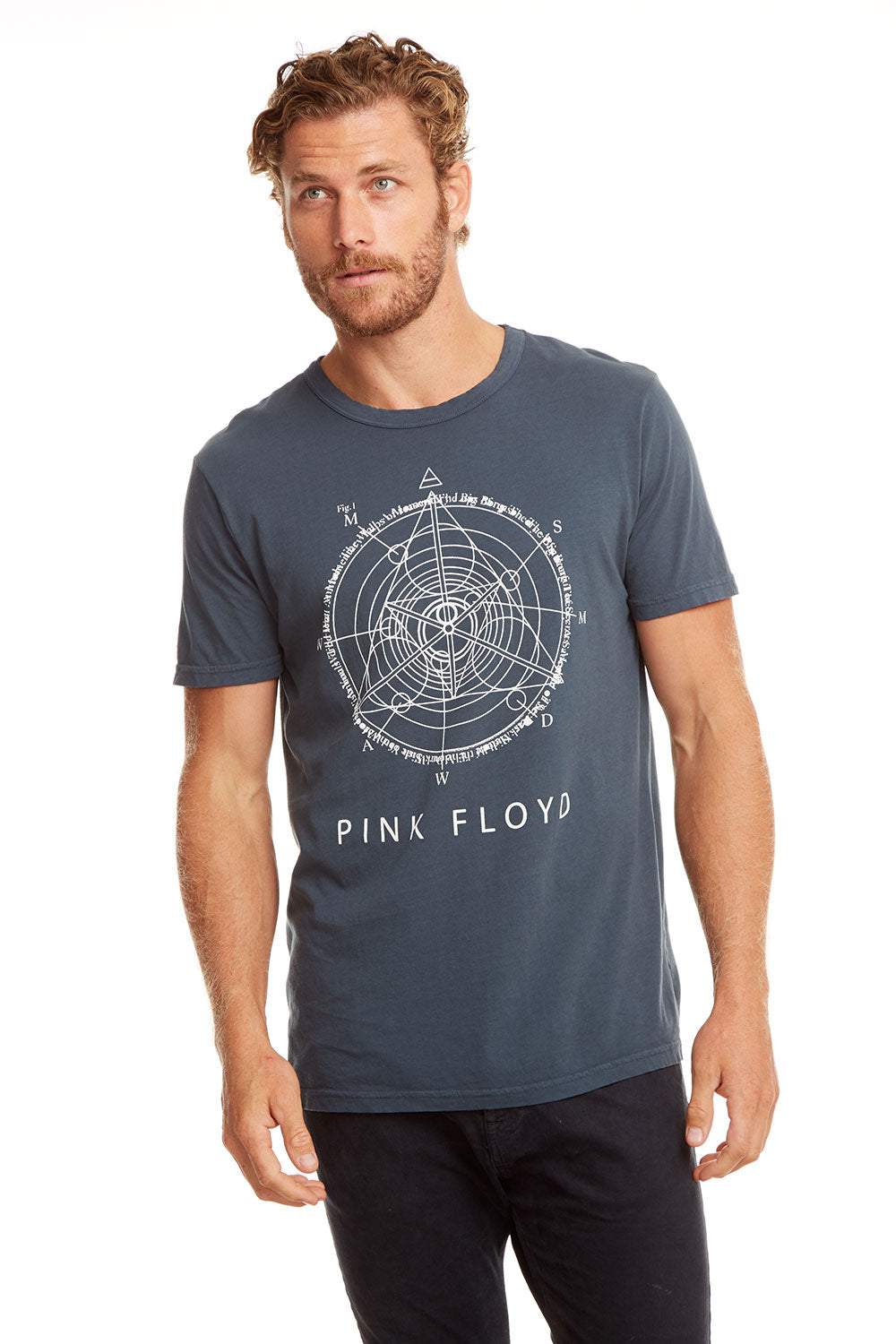 Pink Floyd - Triangulate MENS chaserbrand4.myshopify.com