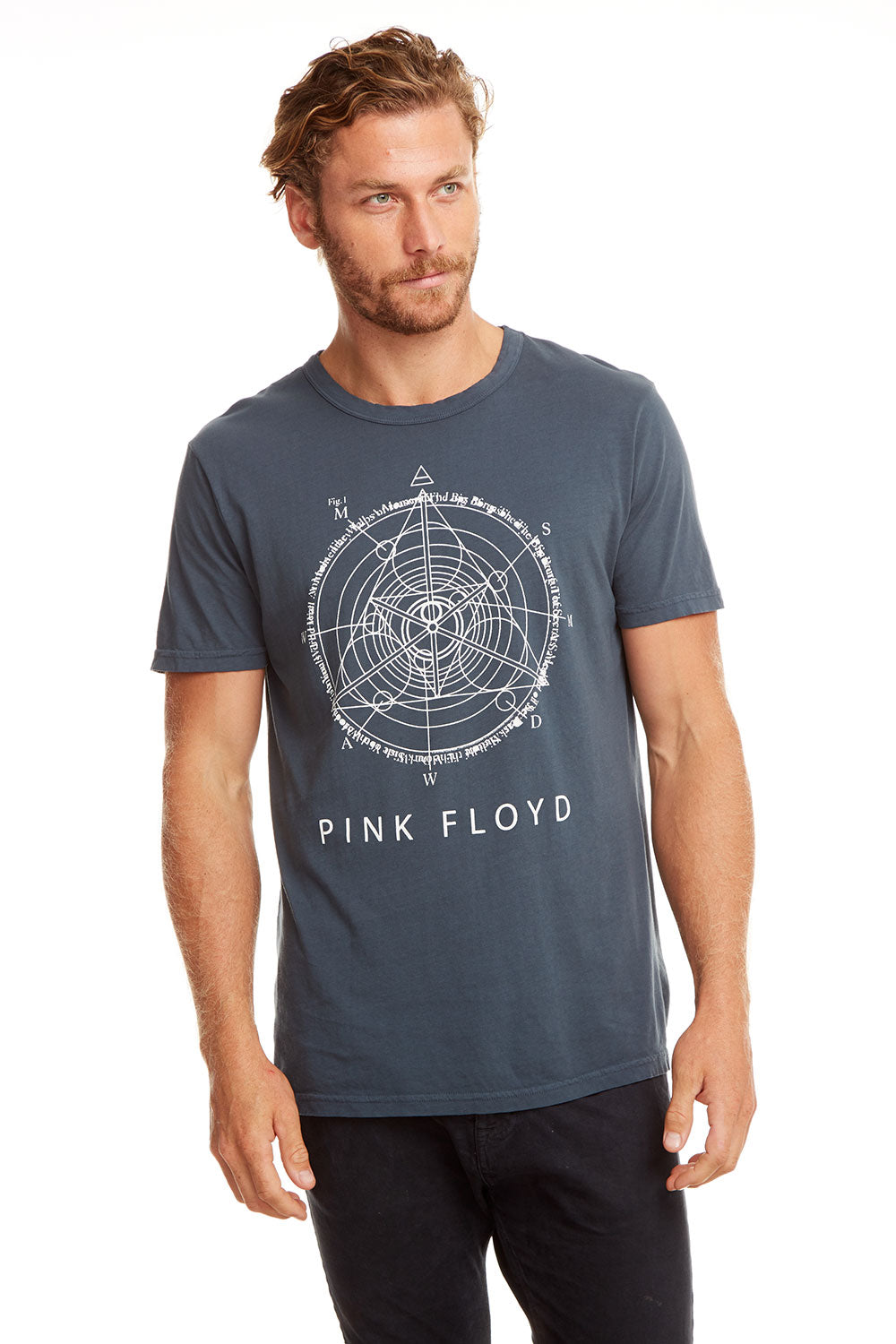 Pink Floyd - Triangulate MENS - chaserbrand