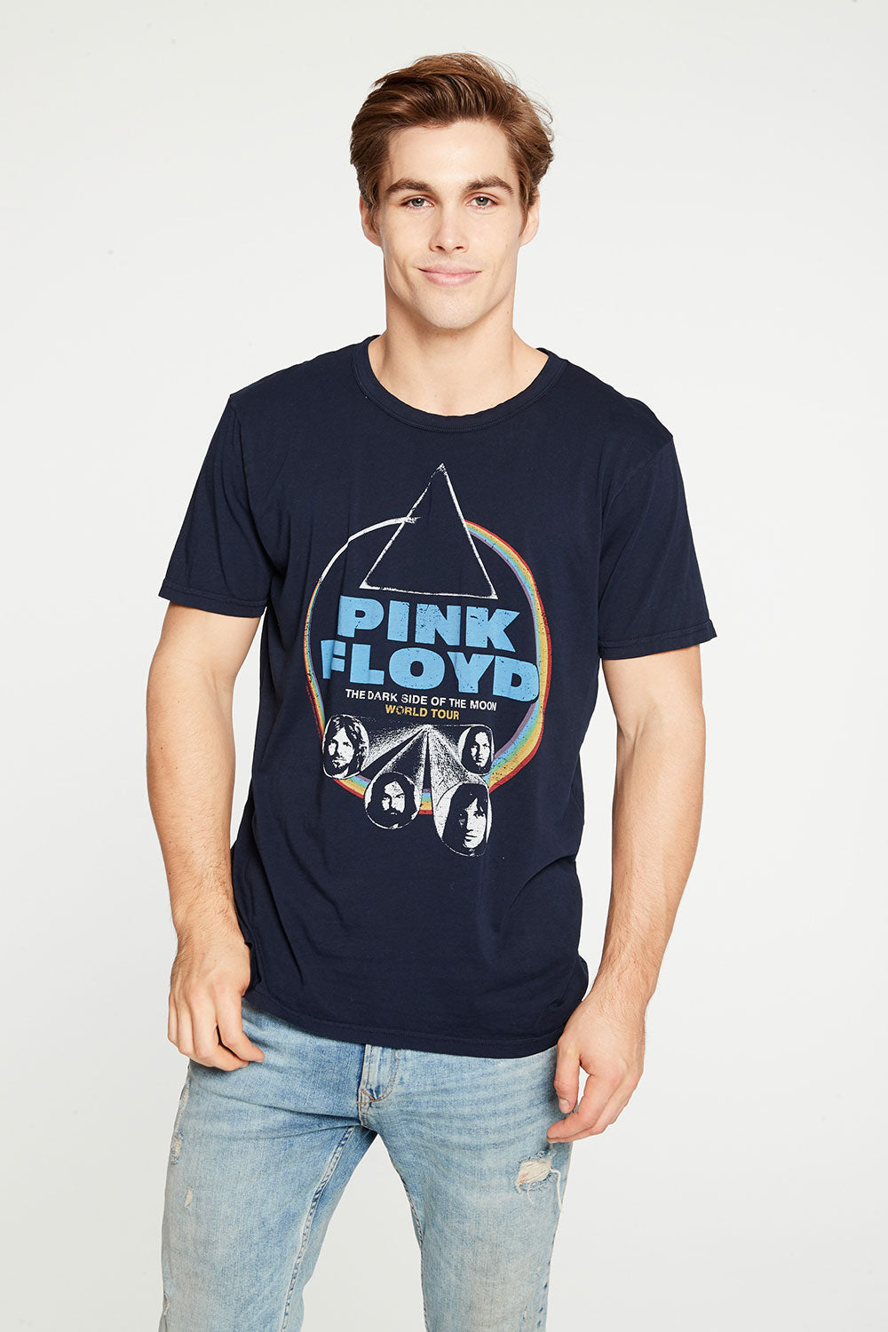 Pink Floyd - World Tour MENS chaserbrand4.myshopify.com