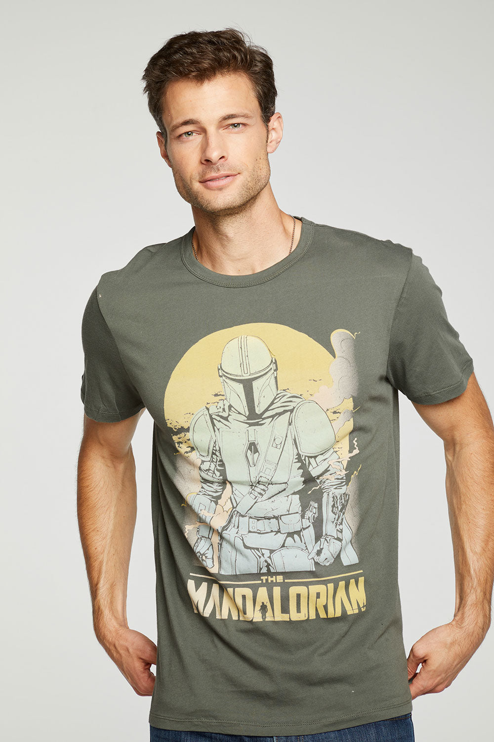 Star Wars - The Mandalorian MENS chaserbrand4.myshopify.com