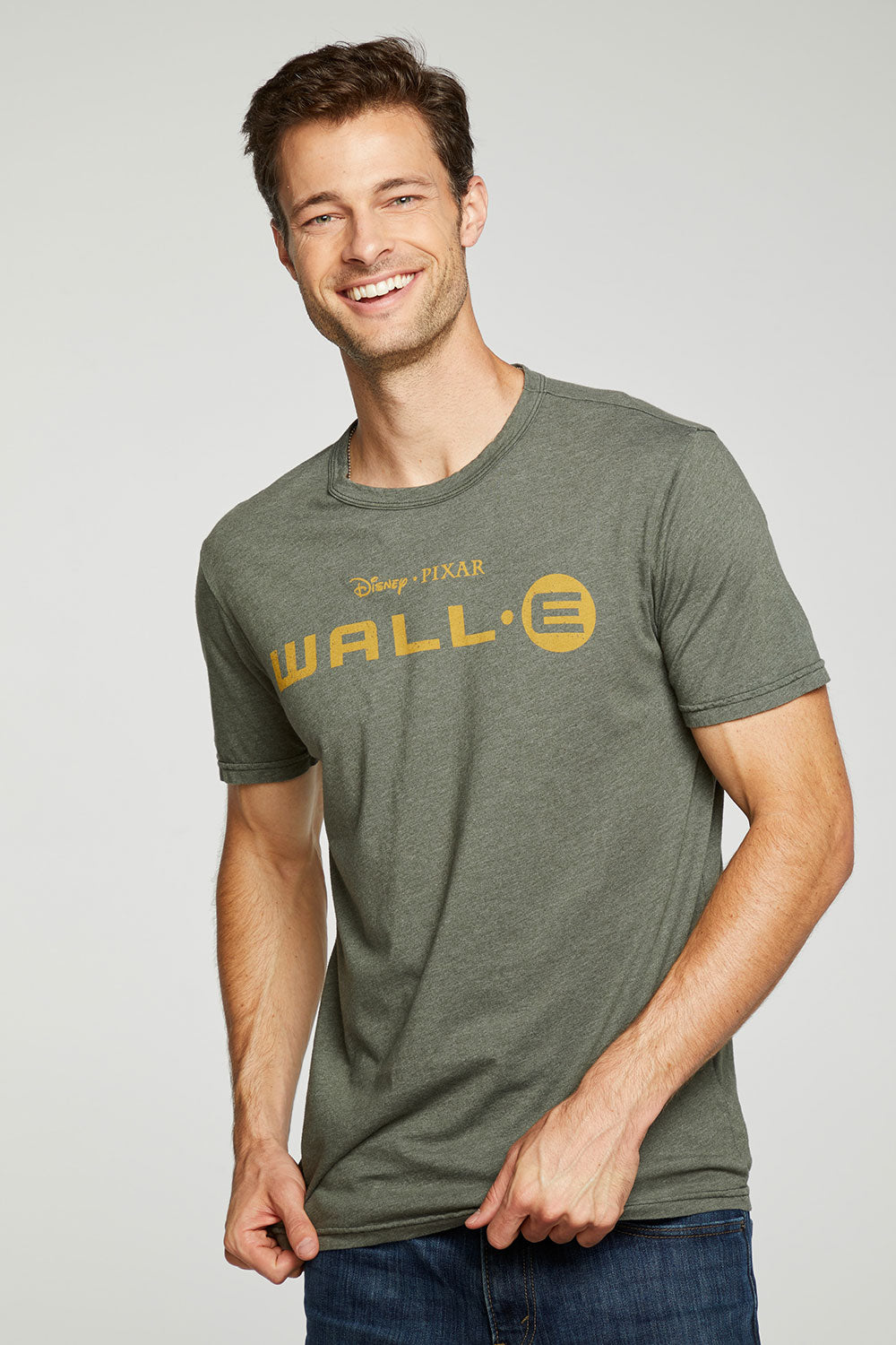 Wall-e - Classic Logo MENS chaserbrand4.myshopify.com