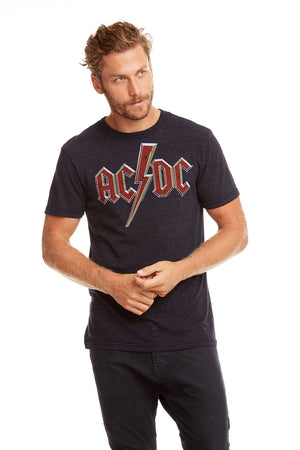 ACDC - Shiny Logo, MENS, chaserbrand.com,chaser clothing,chaser apparel,chaser los angeles