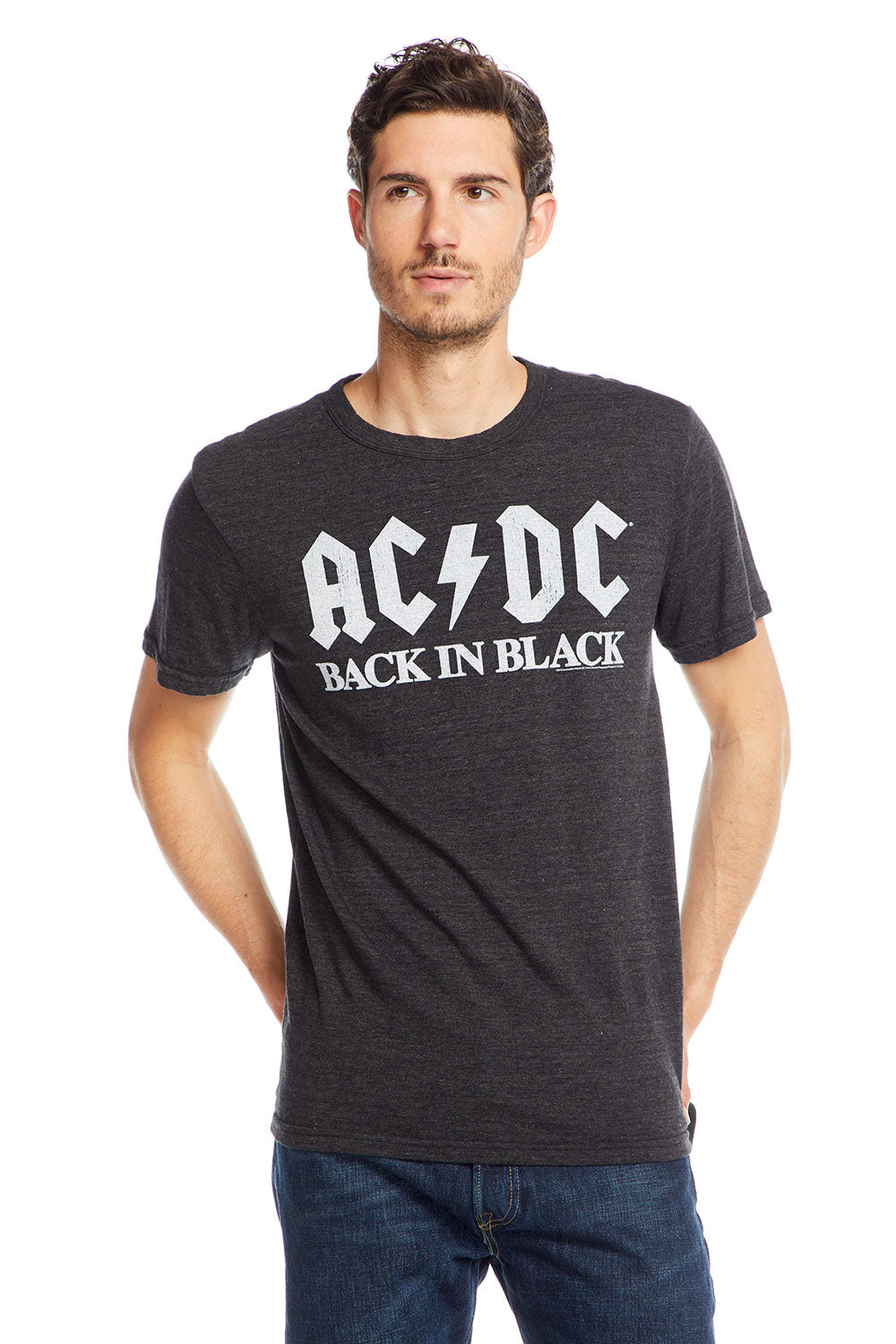 ACDC - Back In Black MENS chaserbrand4.myshopify.com