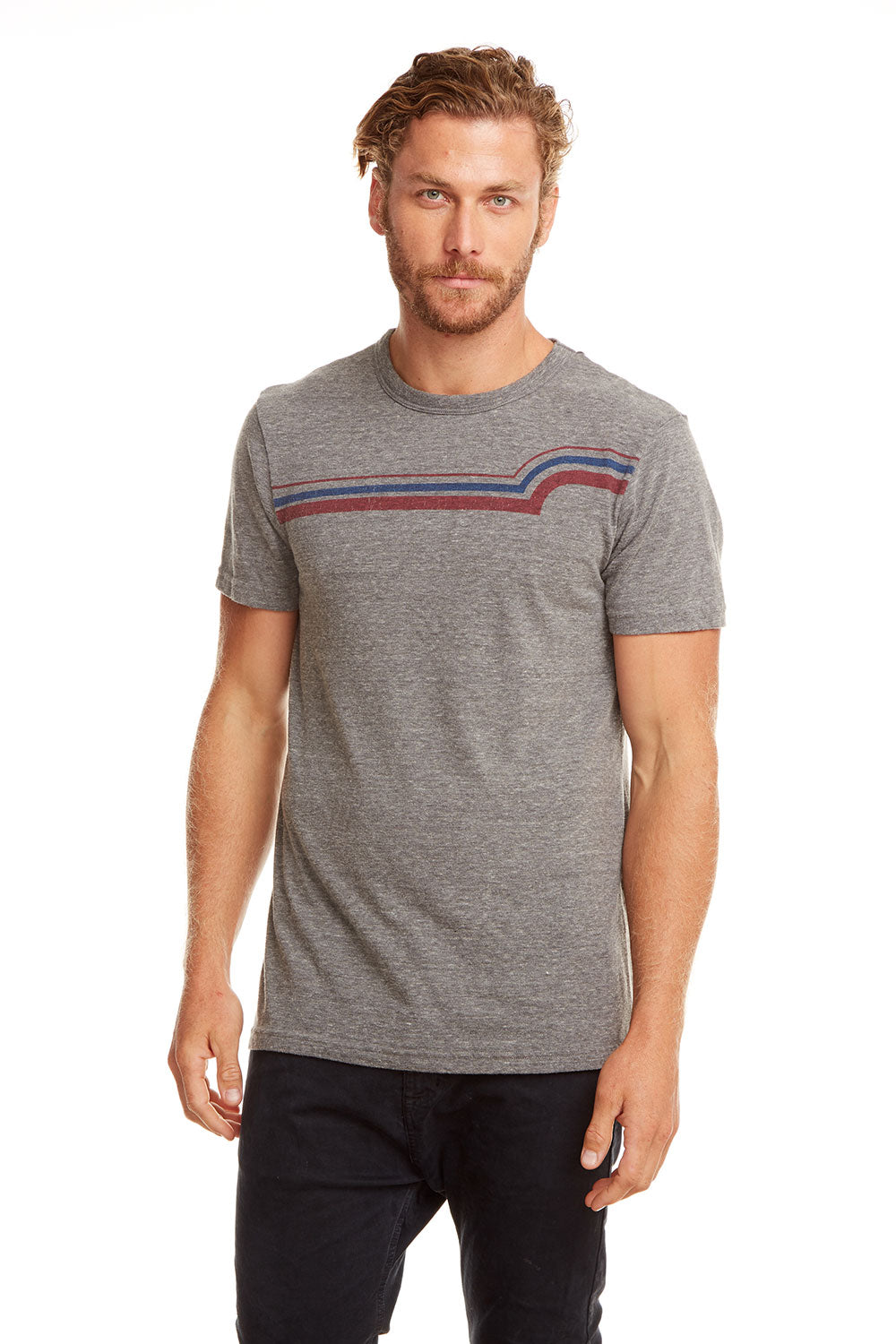 Traveler Stripes, MENS, chaserbrand.com,chaser clothing,chaser apparel,chaser los angeles