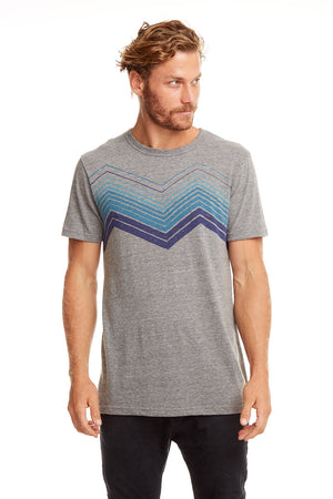 Chevron Gradient, MENS, chaserbrand.com,chaser clothing,chaser apparel,chaser los angeles