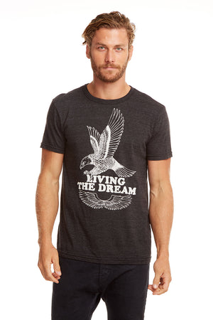 Living The Dream, MENS, chaserbrand.com,chaser clothing,chaser apparel,chaser los angeles
