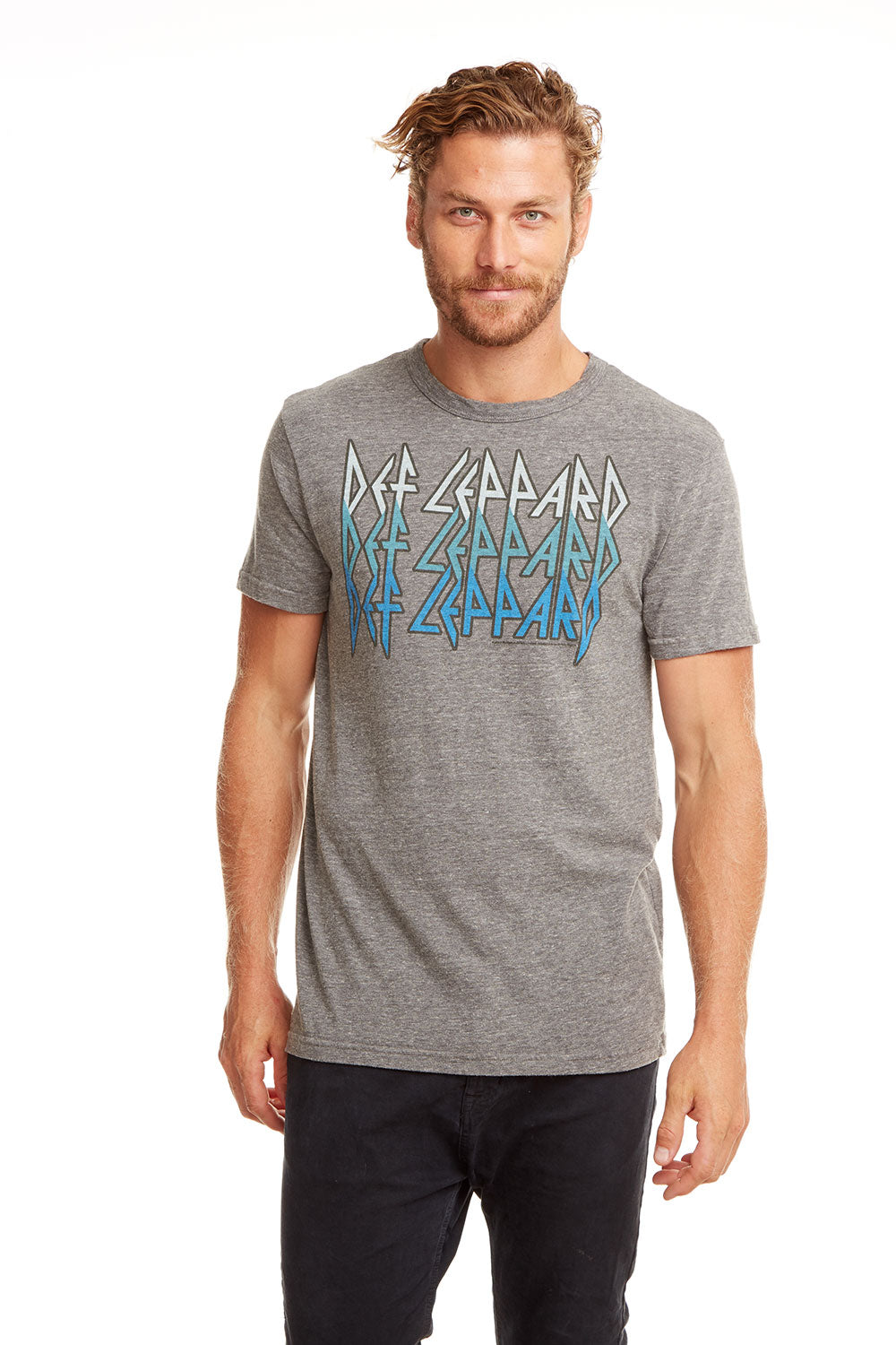 Def Leppard - Leppard Blues MENS chaserbrand4.myshopify.com