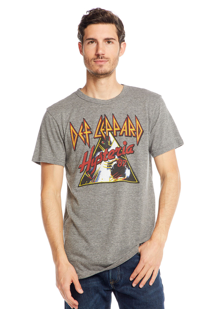 Def Leppard - Hysteria '87 MENS chaserbrand4.myshopify.com