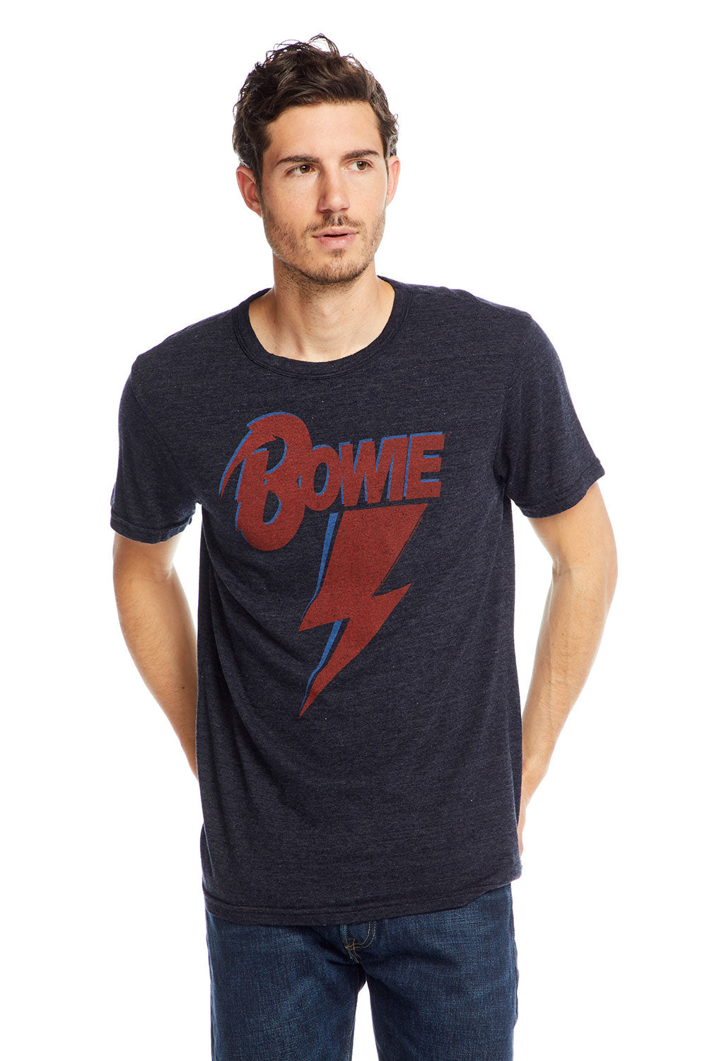David Bowie - Bowie Bolt MENS - chaserbrand
