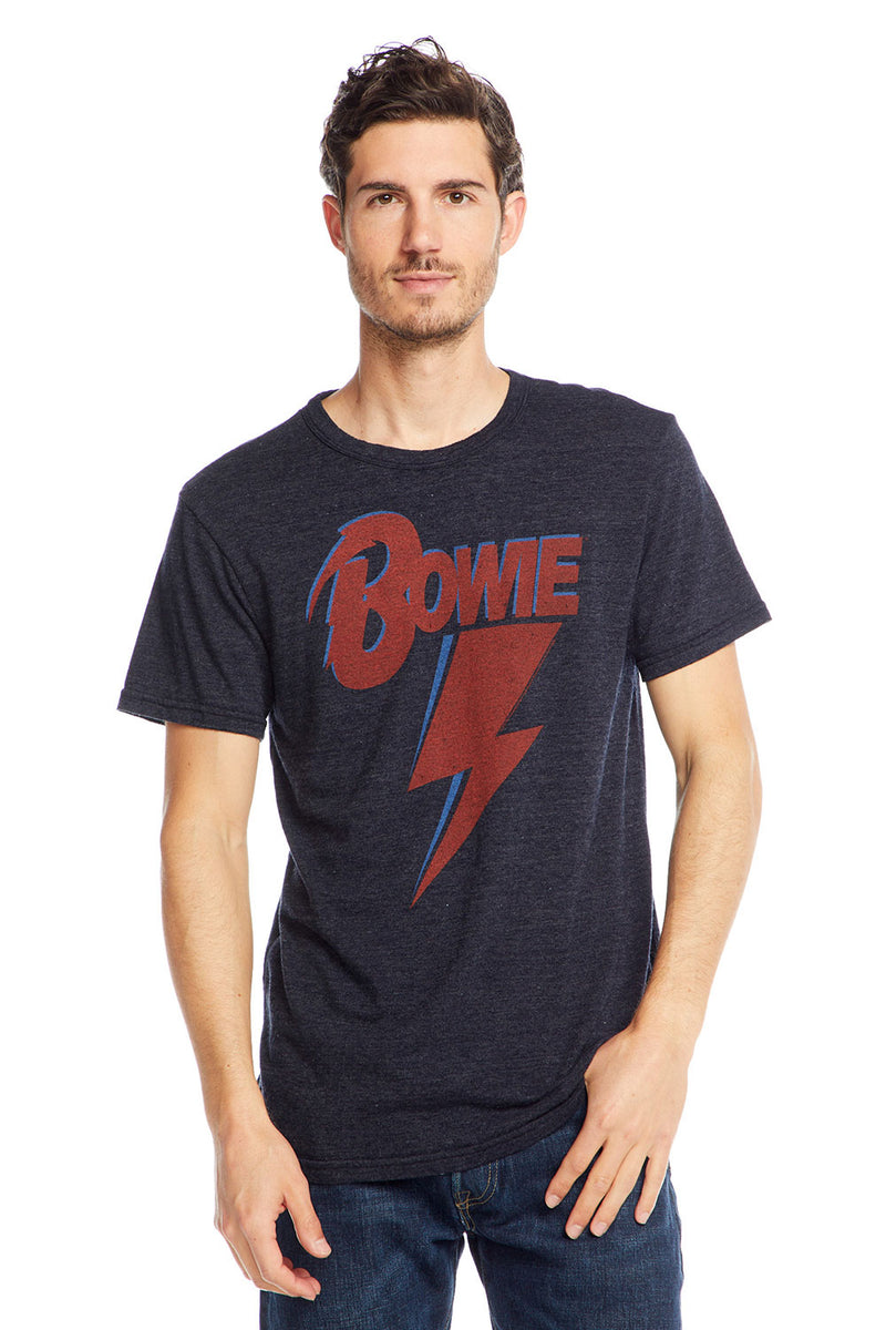David Bowie - Bowie Bolt MENS chaserbrand4.myshopify.com
