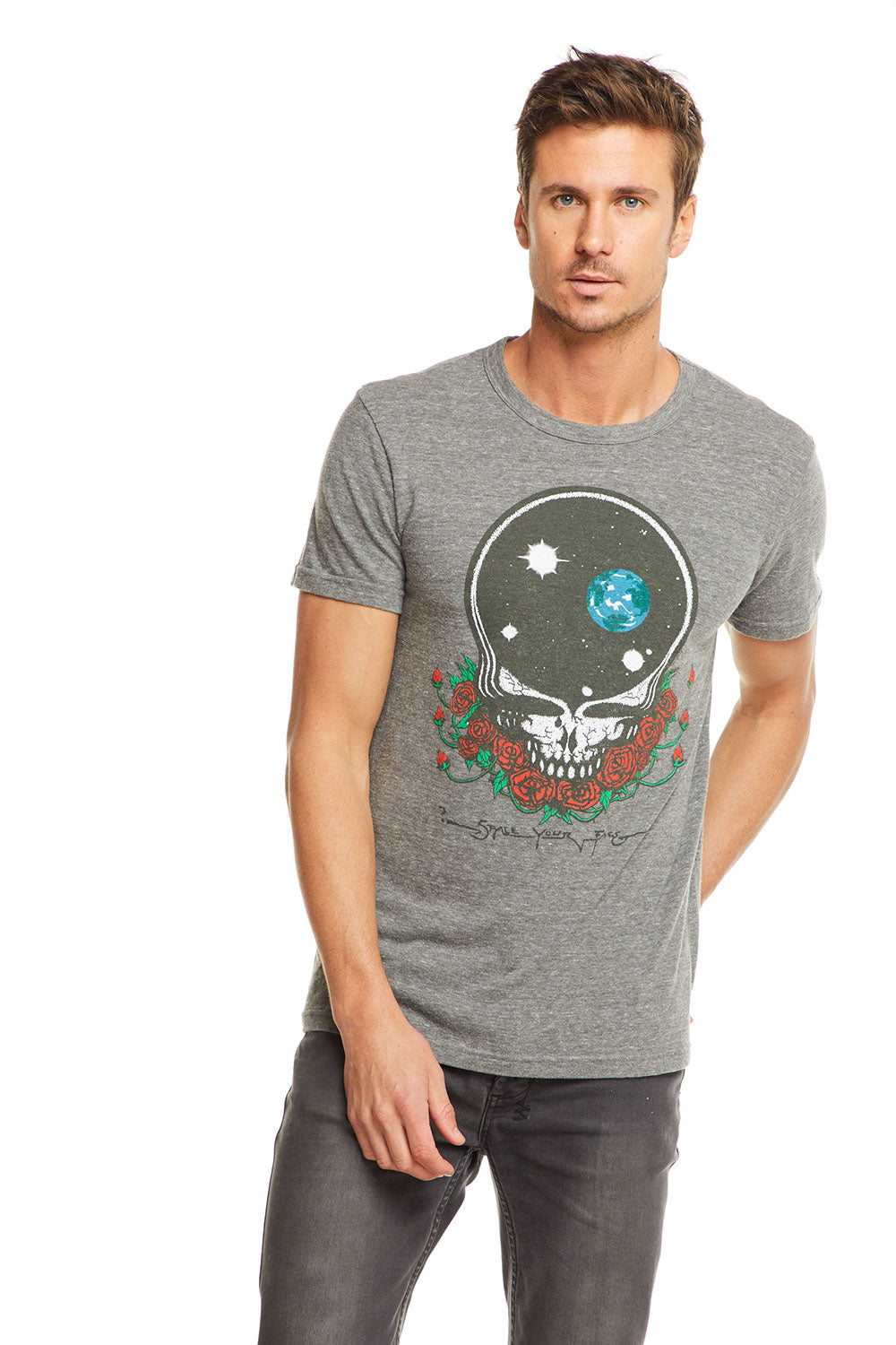 Grateful Dead - Space Your Face MENS chaserbrand4.myshopify.com