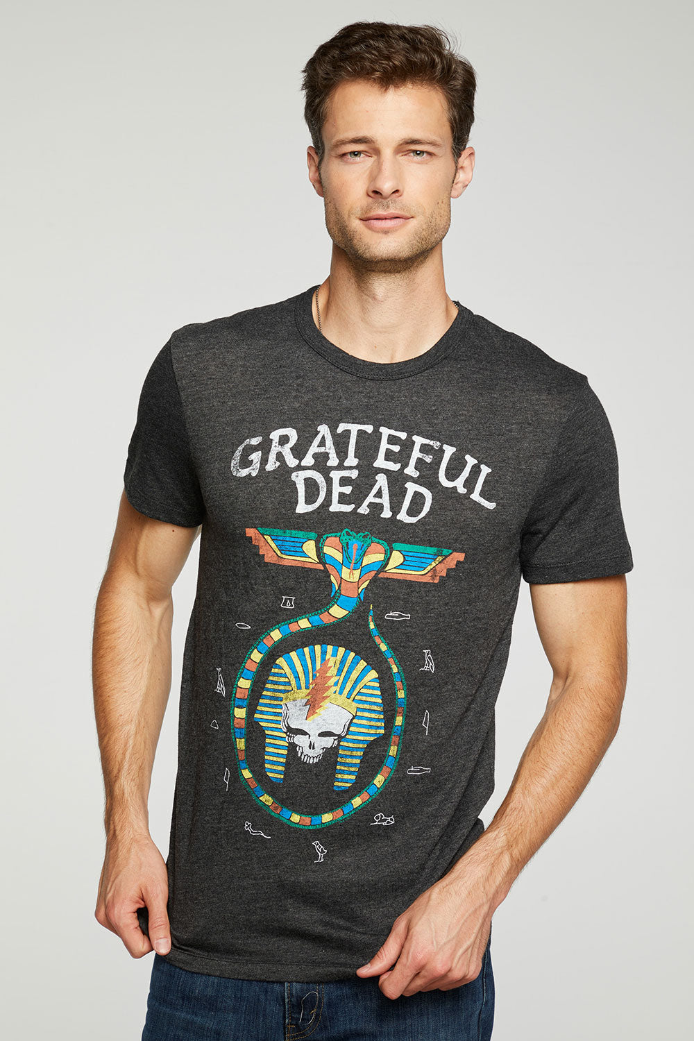 Grateful Dead - Sphinx MENS - chaserbrand