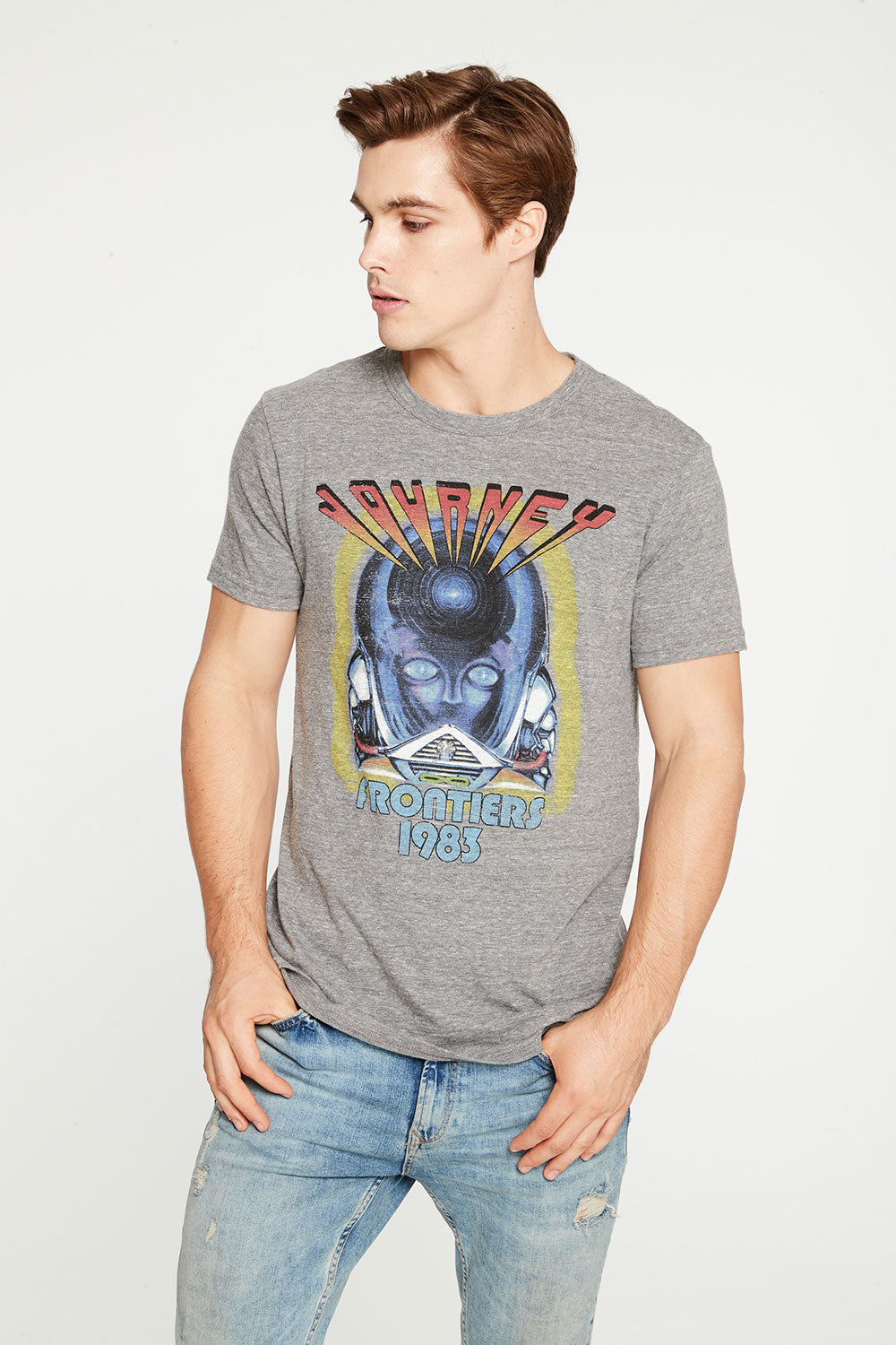 Journey - Frontiers 1983 MENS chaserbrand4.myshopify.com