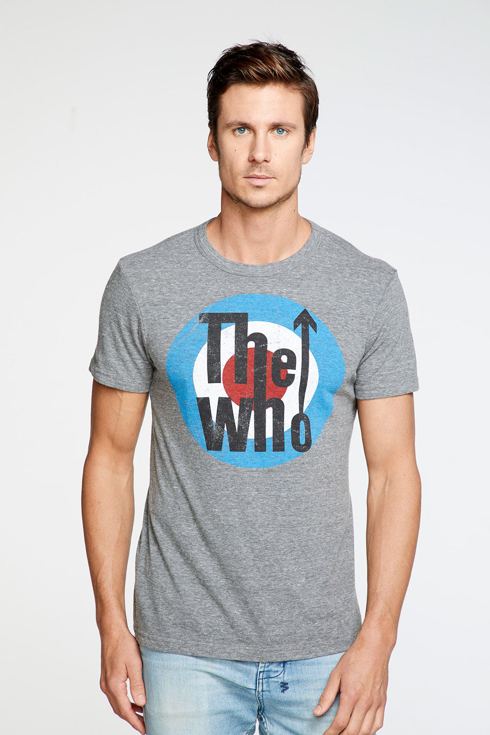 The Who - The Who Crew Neck Tee MENS chaserbrand4.myshopify.com