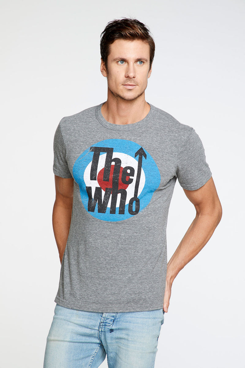 The Who - The Who Crew Neck Tee