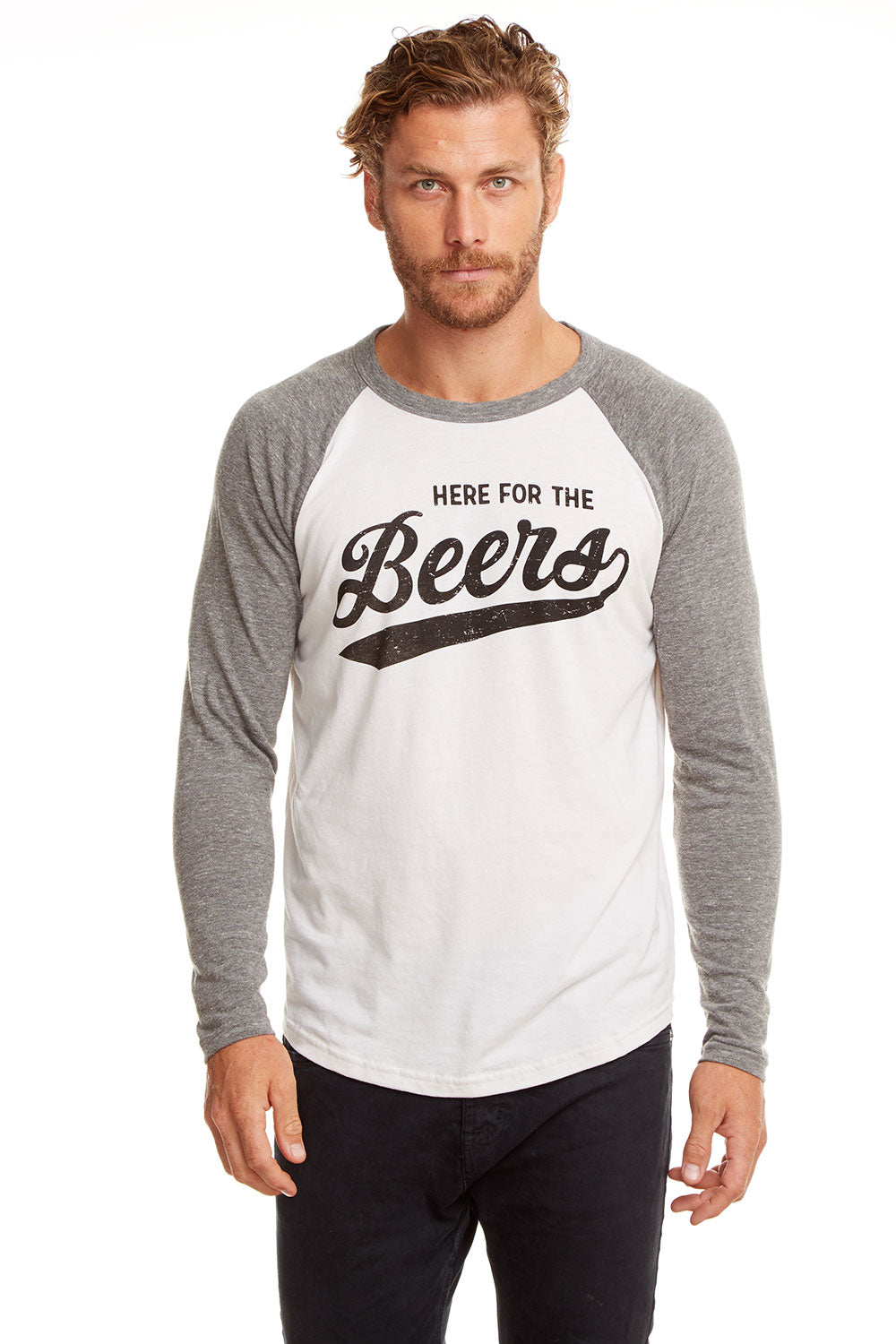 Here For Beer MENS chaserbrand4.myshopify.com