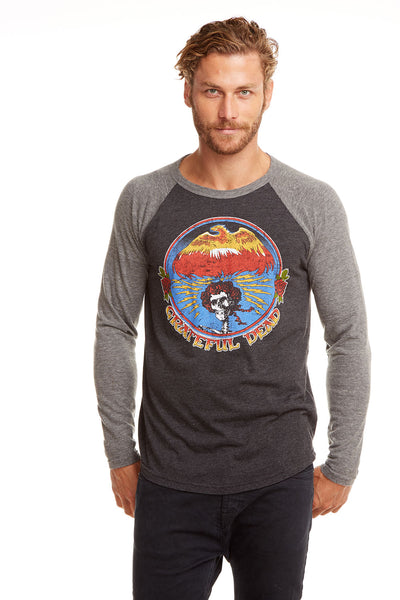 Grateful Dead - Phoenix, MENS, chaserbrand.com,chaser clothing,chaser apparel,chaser los angeles