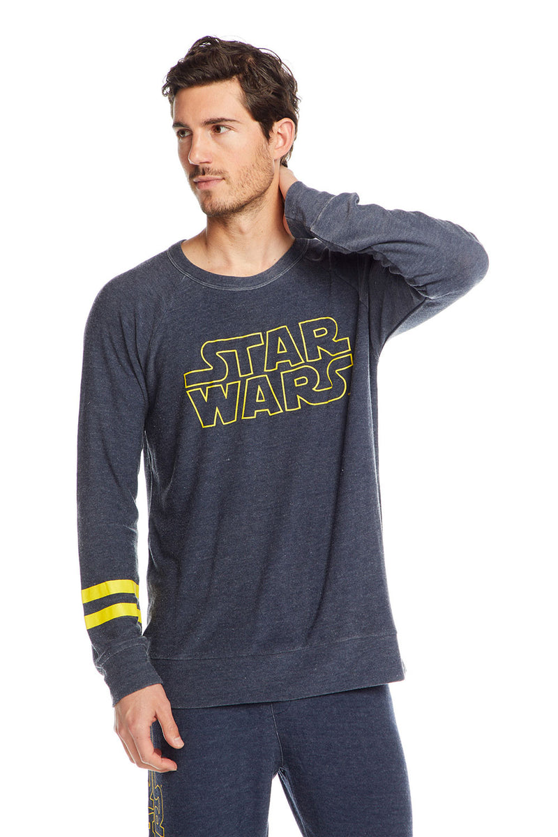 Star Wars - Star Wars Logo, MENS, chaserbrand.com,chaser clothing,chaser apparel,chaser los angeles