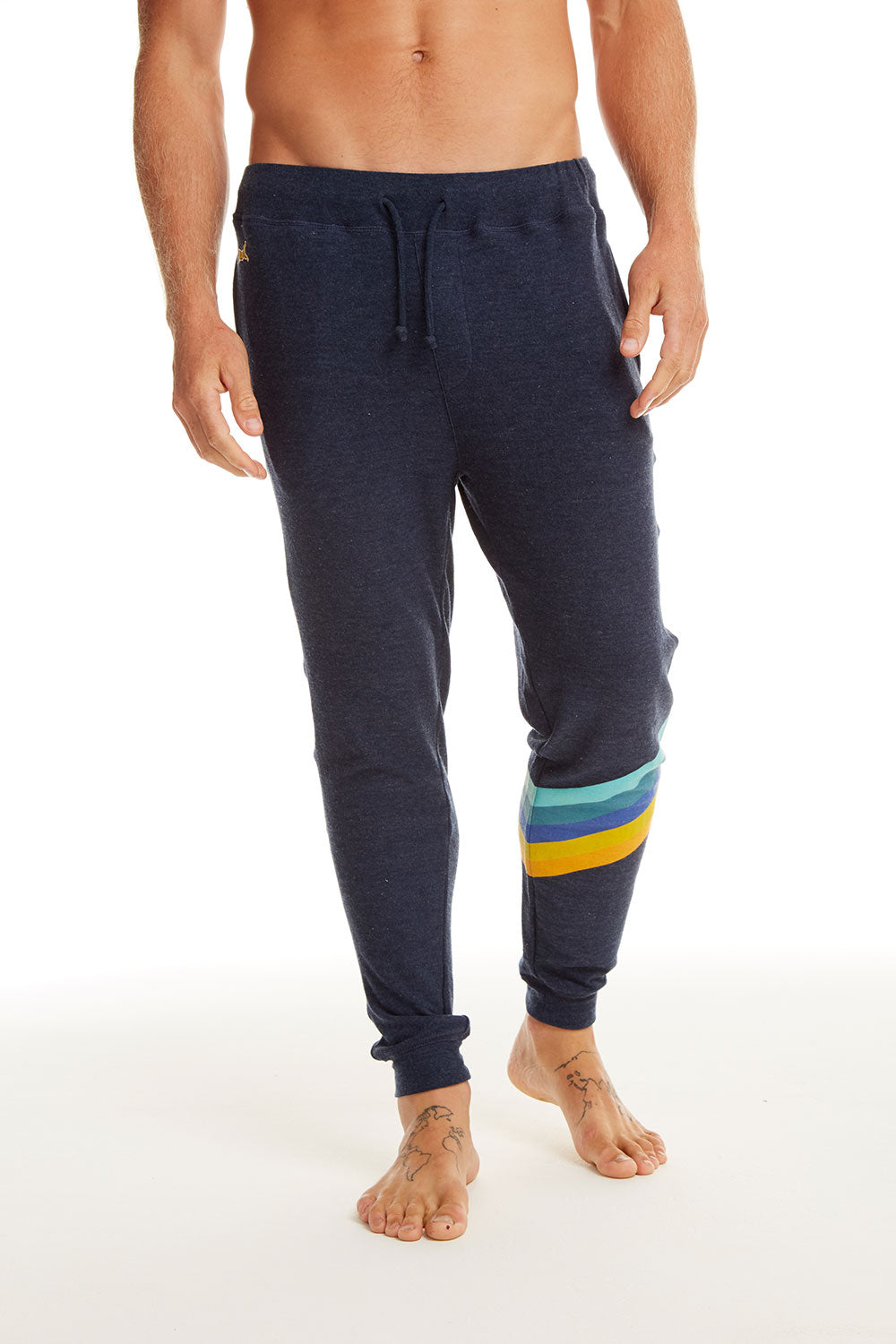 Surf Stripes Pants MENS chaserbrand4.myshopify.com