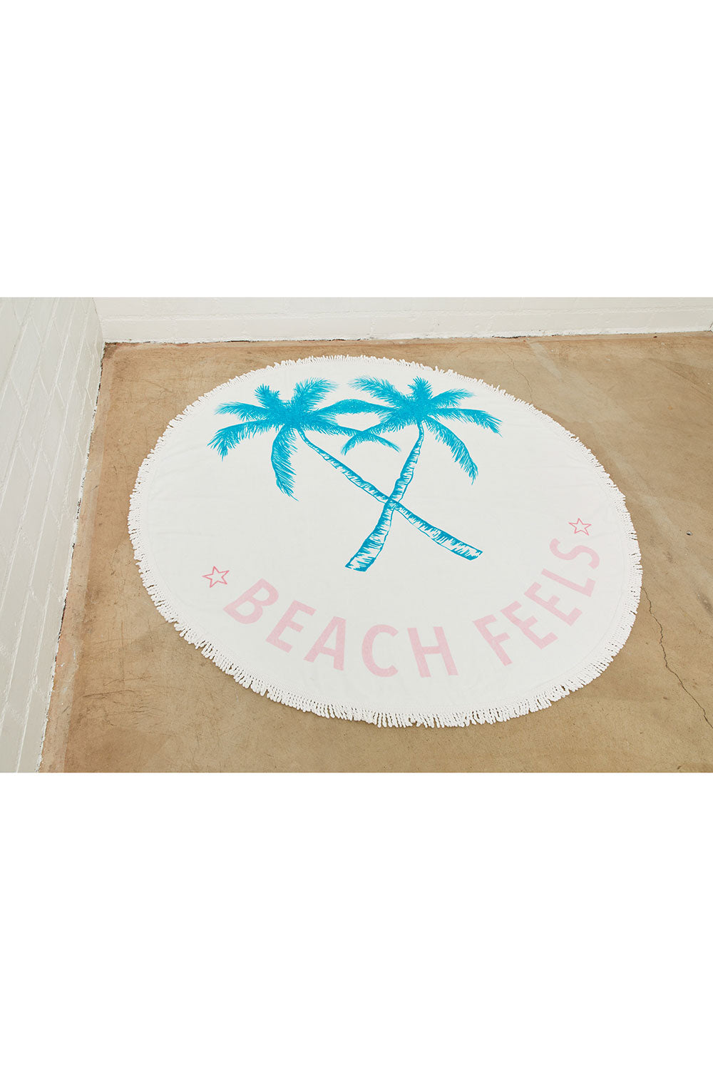 Beach Feels WOMENS chaserbrand4.myshopify.com