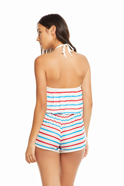 Riviera Stripe, WOMENS, chaserbrand.com,chaser clothing,chaser apparel,chaser los angeles