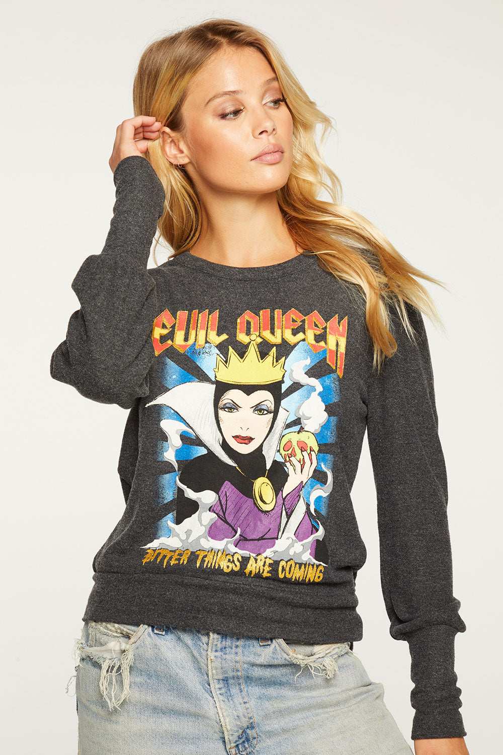 Disney Villains - Evil Queen WOMENS - chaserbrand