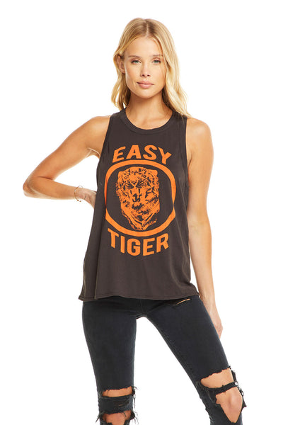 Easy Tiger, WOMENS, chaserbrand.com,chaser clothing,chaser apparel,chaser los angeles