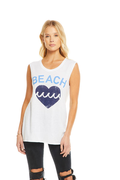 Beach Love, WOMENS, chaserbrand.com,chaser clothing,chaser apparel,chaser los angeles