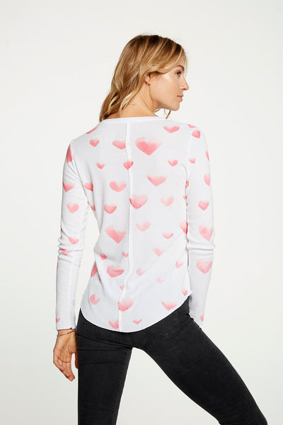 Hearts All Over WOMENS chaserbrand4.myshopify.com