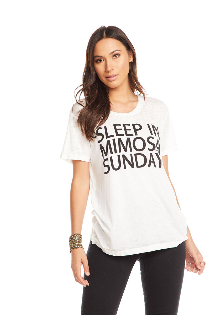 Mimosa Sunday, WOMENS, chaserbrand.com,chaser clothing,chaser apparel,chaser los angeles