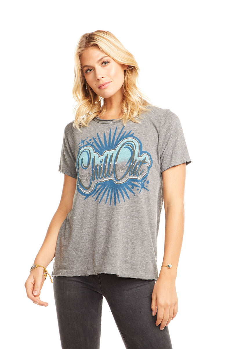 Chill Out, WOMENS, chaserbrand.com,chaser clothing,chaser apparel,chaser los angeles