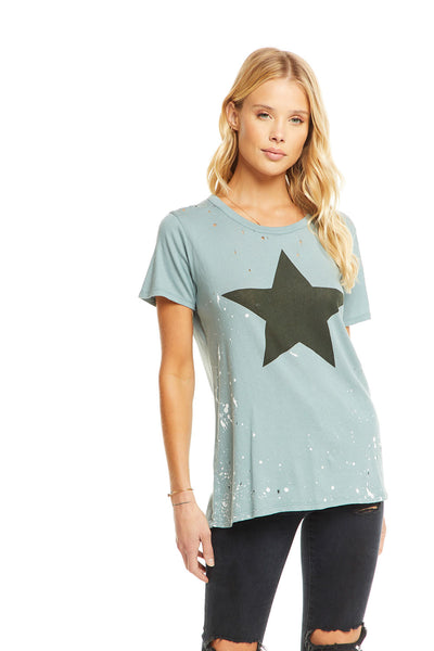 Lone Star, WOMENS, chaserbrand.com,chaser clothing,chaser apparel,chaser los angeles