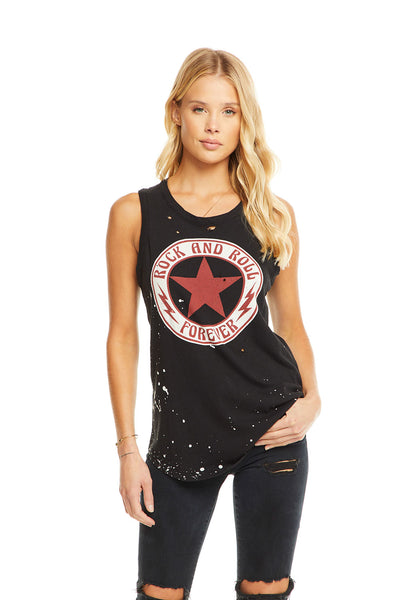 Rock Forever, WOMENS, chaserbrand.com,chaser clothing,chaser apparel,chaser los angeles