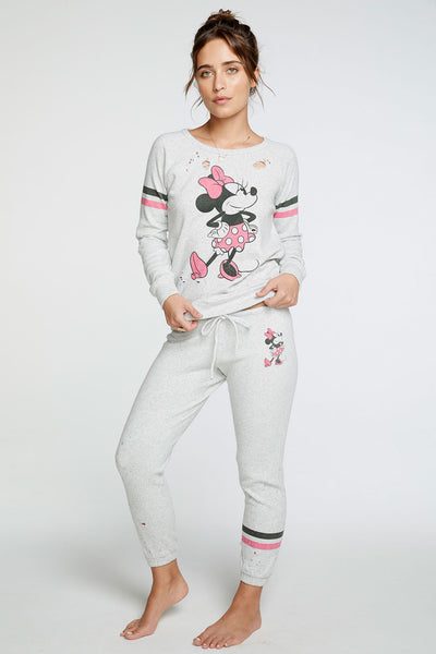 Disney's Minnie Mouse - Minnie Bow WOMENS chaserbrand4.myshopify.com