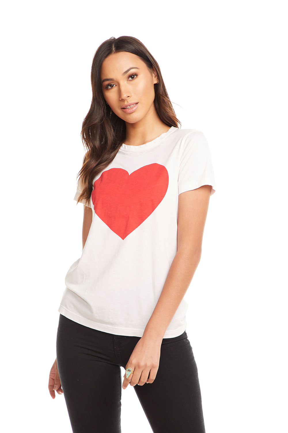 Red Heart, WOMENS, chaserbrand.com,chaser clothing,chaser apparel,chaser los angeles