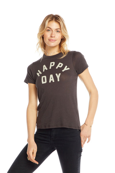 Happy Day, WOMENS, chaserbrand.com,chaser clothing,chaser apparel,chaser los angeles