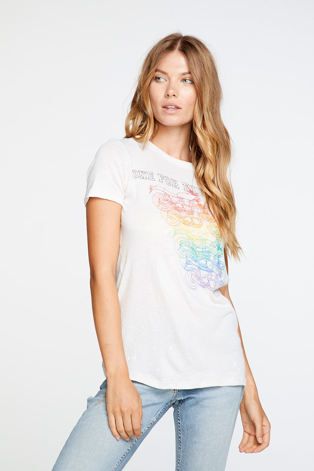 One For The Road Tee WOMENS chaserbrand4.myshopify.com