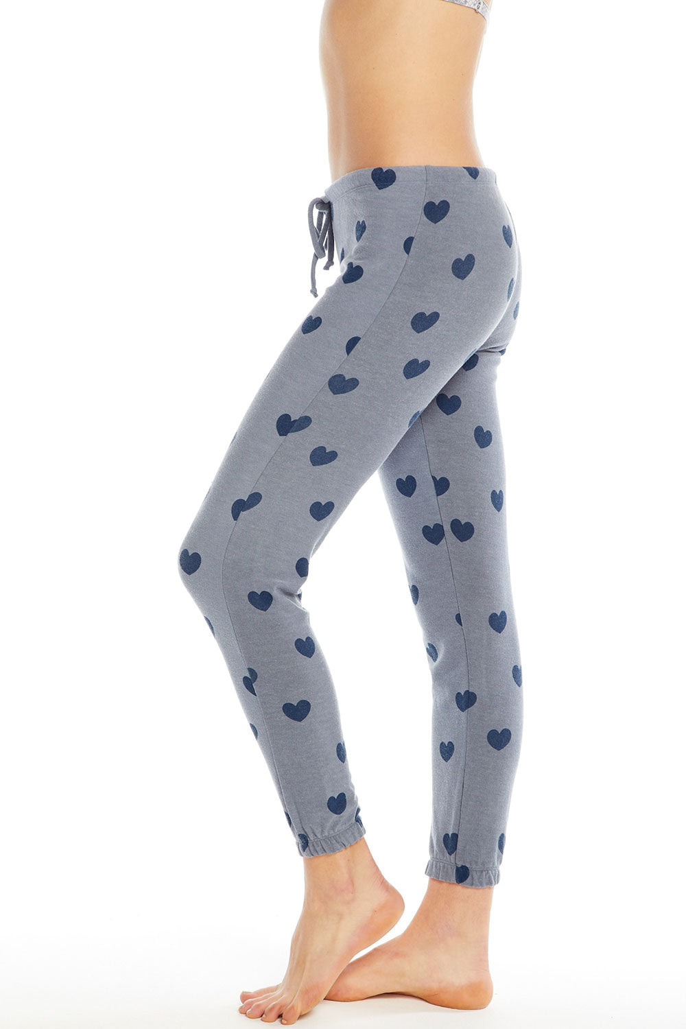 Blue Hearts Pant WOMENS chaserbrand4.myshopify.com
