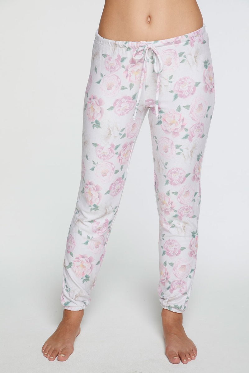 Floral Party Pants WOMENS chaserbrand4.myshopify.com