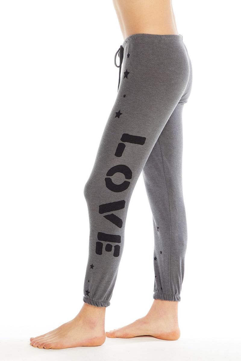 Love Star Pants, WOMENS, chaserbrand.com,chaser clothing,chaser apparel,chaser los angeles