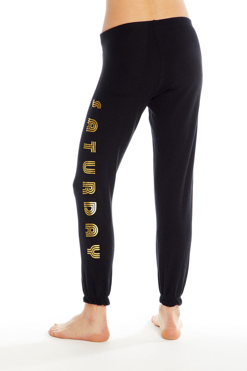 Golden Saturday Pants, WOMENS, chaserbrand.com,chaser clothing,chaser apparel,chaser los angeles