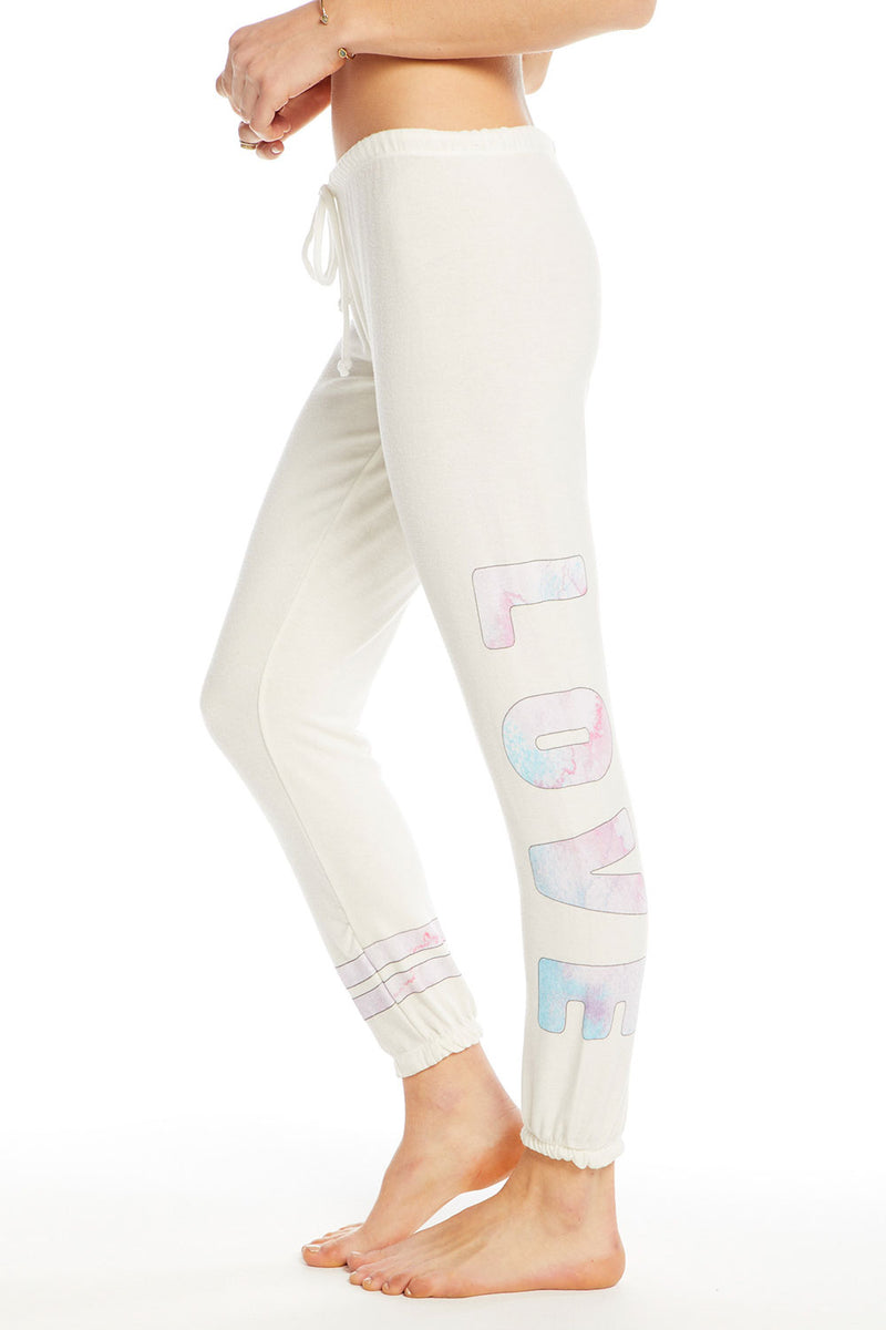 Painted Love Pants, WOMENS, chaserbrand.com,chaser clothing,chaser apparel,chaser los angeles